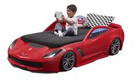 Bed Corvette Z06-Afbeelding 1