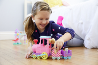 Barbie Club Chelsea - Train magique-Image 1