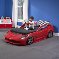 Lit Corvette Z06-Image 2