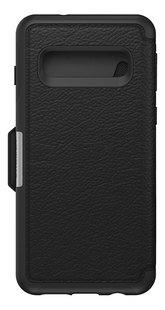 Otterbox foliocover Strada voor Samsung Galaxy S10 zwart-Achteraanzicht
