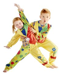 DreamLand verkleedpak Clown maat 110