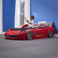 Lit Corvette Z06-Image 4