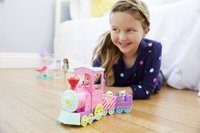 Barbie Club Chelsea - Train magique-Image 2