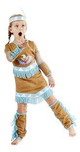 DreamLand verkleedpak indiaan meisje maat 164-Afbeelding 1