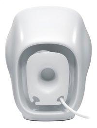 Logitech luidsprekerset Z120 zwart/wit-Achteraanzicht