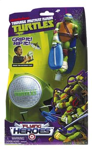 Figuur Teenage Mutant Ninja Turtles Flying Heroes Leonardo