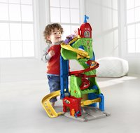 Fisher-Price Little People Sit'n Stand Skyway-Image 4