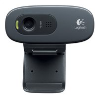 Logitech webcam C270 HD-Vooraanzicht