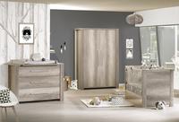 Sauthon Meegroeibed Little Big Bed Emmy 140 x 70 cm-Afbeelding 1