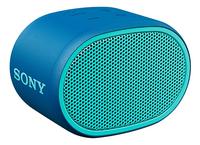 Sony Luidspreker bluetooth SRS-XB01 blauw-Linkerzijde
