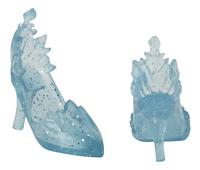 Mannequinpop Disney Frozen Elsa met extra jurk-Onderkant