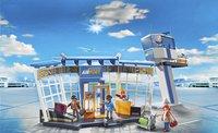 Playmobil City Action 5338 Aéroport avec tour de contrôle-Image 1