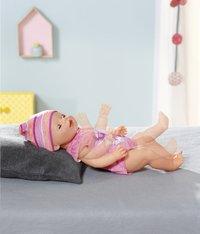 BABY born interactieve pop Meisje-Afbeelding 1