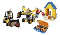 LEGO The LEGO Movie 2 70832 La boîte à construction d'Emmet !-Détail de l'article