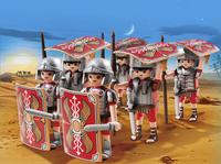 Playmobil History 5393 Bataillon romain-Image 1