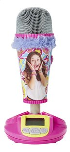 Wekker-microfoon Disney Soy Luna