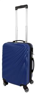 Beverly Hills Polo Club set de 3 valises rigides bleu-Image 1