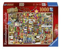 Ravensburger puzzle The Christmas Cupboard