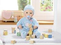 Baby Annabell poupée souple Frère-Image 4