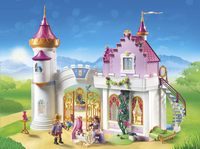 Playmobil Princess 6849 Koninklijk Slot-Afbeelding 1