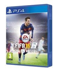 PS4 FIFA 16 FR/NL-Côté droit