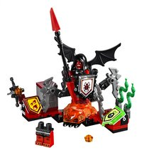 LEGO Nexo Knights 70335 L'ultime Lavaria-Avant