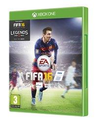 XBOX One FIFA 16 NL/FR-Rechterzijde