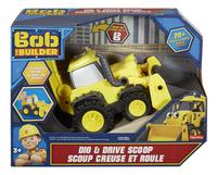 Fisher-Price véhicule de construction Bob le Bricoleur Scoup creuse et roule