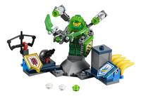 LEGO Nexo Knights 70332 Ultimate Aaron-Vooraanzicht