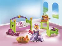 Playmobil Princess 6852 Chambre de princesse-Image 1
