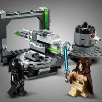 LEGO Star Wars 75246 Le canon de l'Étoile de la Mort-Image 2