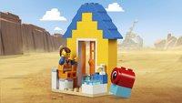 LEGO The LEGO Movie 2 70832 La boîte à construction d'Emmet !-Image 2