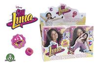 Disney Soy Luna Journal intime-Côté gauche