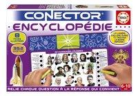 Conector Encyclopédie-Avant