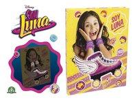 Dagboek Disney Soy Luna