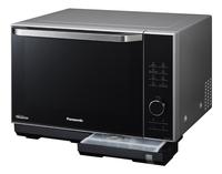 Panasonic Combimicrogolfoven Compact NN-DS596MEPG-Artikeldetail