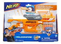 Nerf pistolet Elite N-Strike Accustrike Falconfire