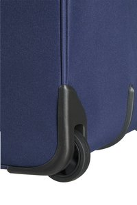 American Tourister Valise souple Funshine Upright orion blue 55 cm-Base