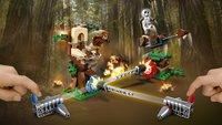 LEGO Star Wars 75238 Action Battle aanval op Endor-Afbeelding 2
