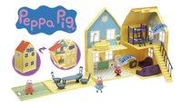 Set de jeu Peppa Pig Maison deluxe