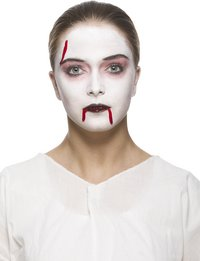 Maquillage zombie-Image 6