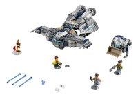 LEGO Star Wars 75147 StarScavenger-Vooraanzicht