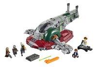 LEGO Star Wars 75243 Slave I - Édition 20ème anniversaire-Avant