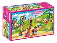 PLAYMOBIL Dollhouse 70212 Aménagement pour fête-Côté gauche