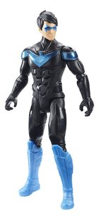Batman figurine articulée Basic Nightwing-commercieel beeld