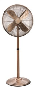 Tristar Ventilator op voet VE-5971 koper-Vooraanzicht