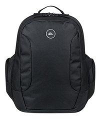 Quiksilver sac à dos Schoolie II Black-Avant