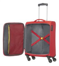 American Tourister Zachte reistrolley Funshine Spinner rio red 55 cm-Artikeldetail