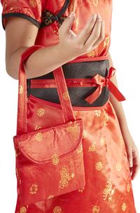 DreamLand verkleedpak Chinees kleedje maat 110-Artikeldetail