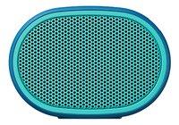 Sony Luidspreker bluetooth SRS-XB01 blauw-Vooraanzicht